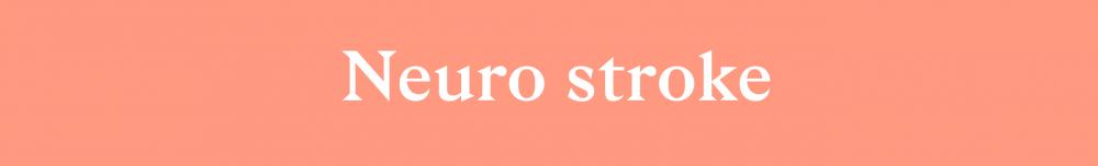 Fler strokenyheter