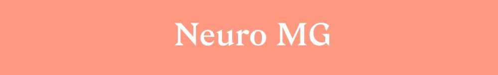 Neuro nmd